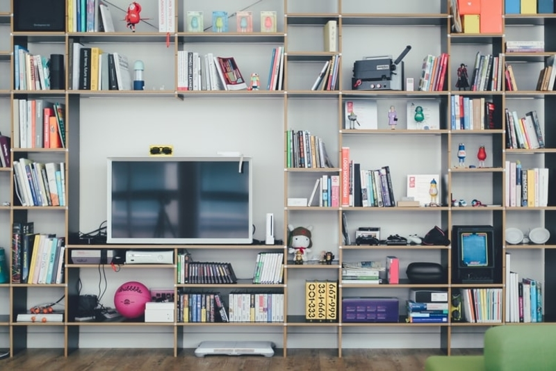 professional decluttering service