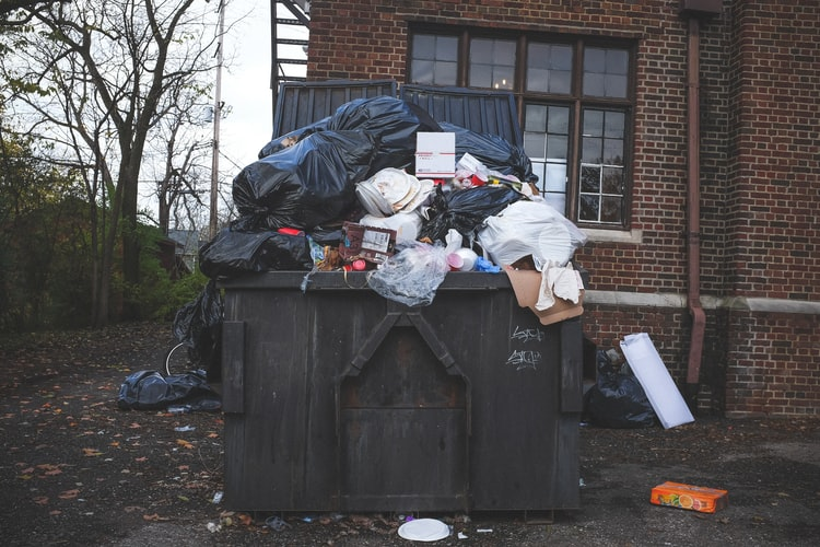 What You Should Know About Improper Household Rubbish Removal Practices